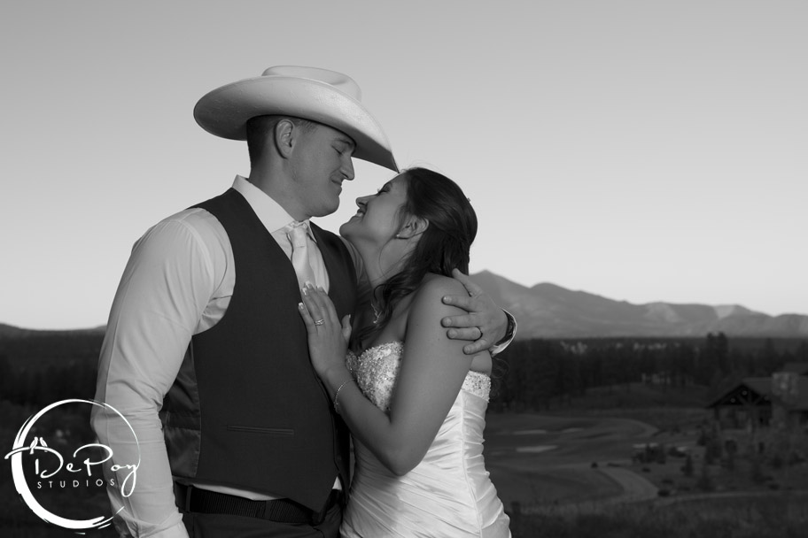 Wedding, photographer, photography, Arizona, Flagstaff Ranch