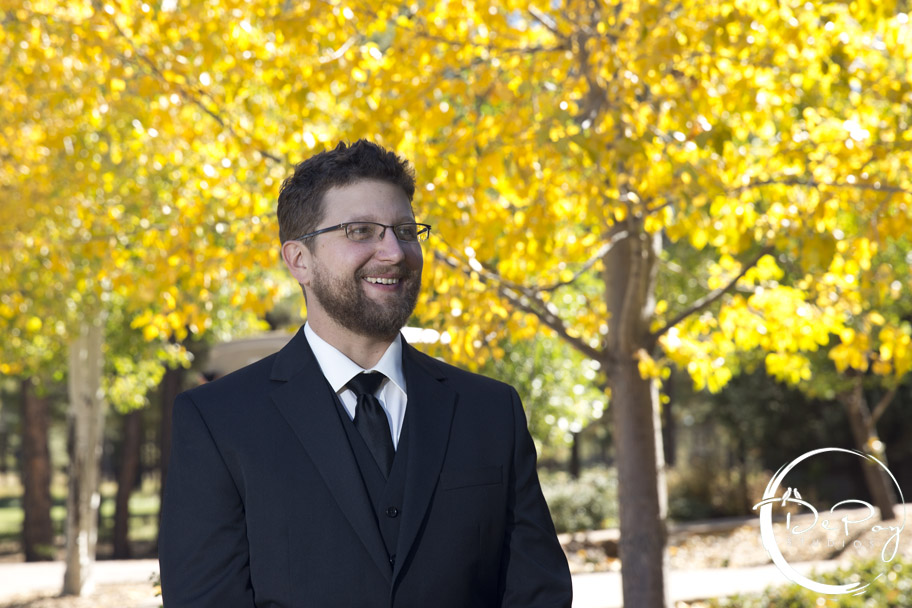 Photographer, Flagstaff, wedding, Jewish, DePoy Studios