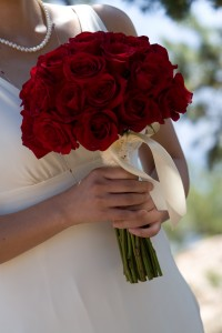 bridal bouquet, flagstaff florist