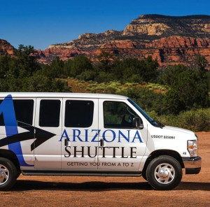 flagstaff weddings, wedding transportation, celebrations studio